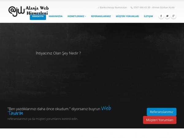 alanjaweb.com