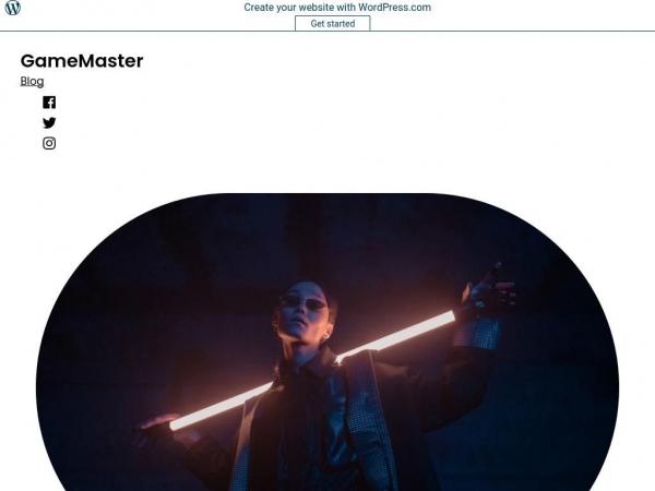 gamemaster855048805.wordpress.com