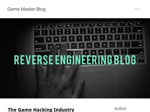 gamemastergod.weebly.com