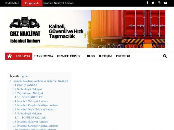 istanbulambarim.com