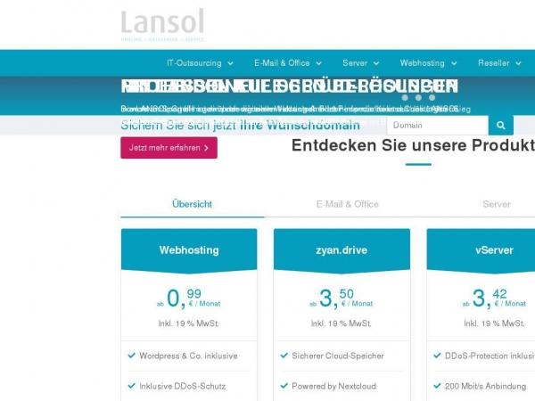 lansol.de