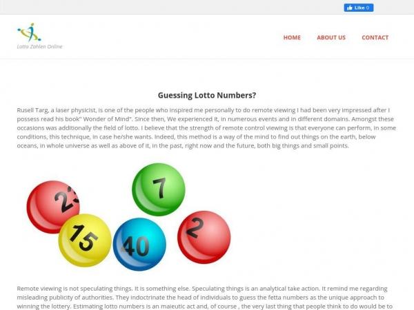 lottozahlenonline.page.tl