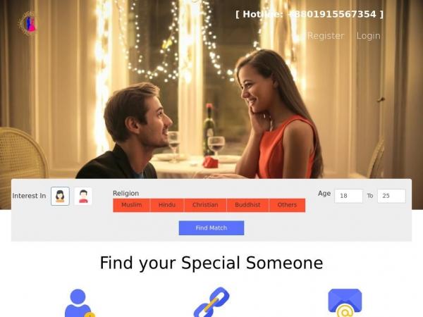 marriagematchbd.com