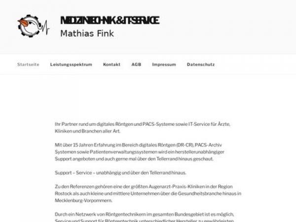 mt-fink.de