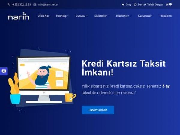 narin.net.tr