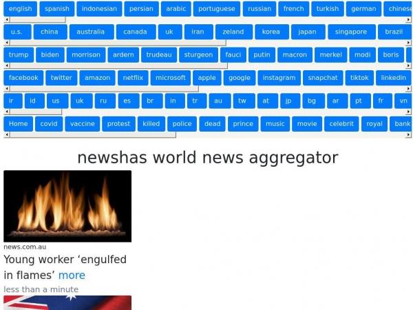 newshas.com