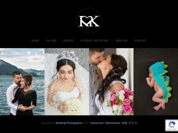 wedding-photographie.com