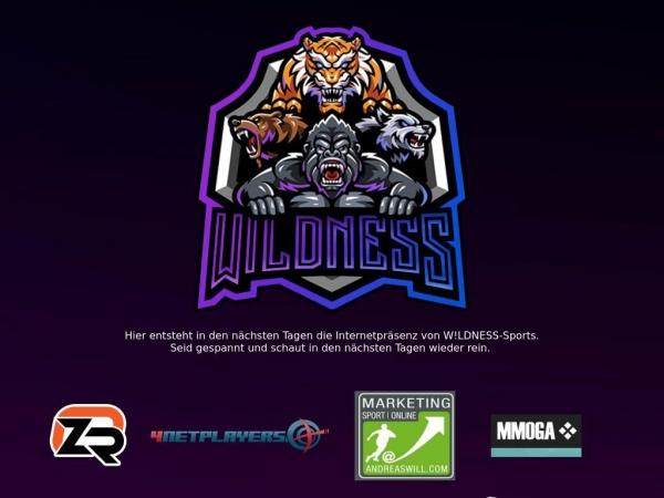 wildness-sports.com