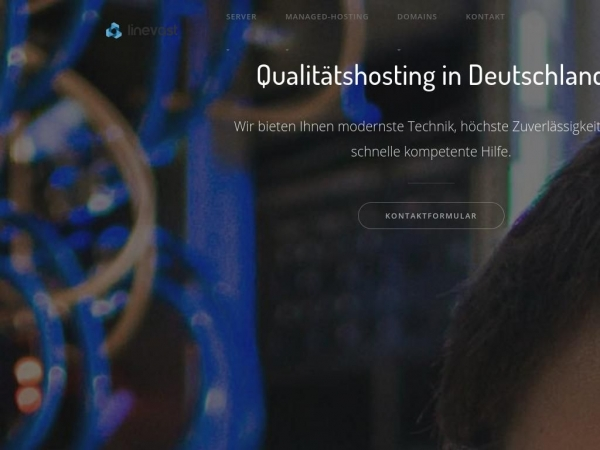 linevast.de